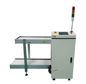 China Multi Function PCB Handling Equipment 3 Magazine PCB Loader Easy Operation supplier