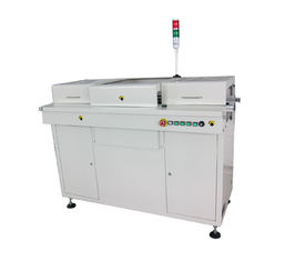 China AOI Rework Conveyor PCB Handling Equipment SMT Machines For PCB Assembly supplier