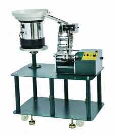 Loose Axial Lead Forming Machine Component Lead Forming And Cutting Machine