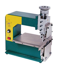 China Professional SMT PCB Depanelizer PCB Depaneling Equipment AC 110V / 220V supplier
