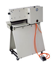 Pneumatic PCB Depaneling Machine PCB Depaneler Rigid Design 1 Year Warranty
