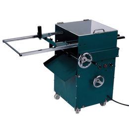 China Sturdy Design PCB Depaneling Machine , Manual PCB Lead Cutting Machine supplier