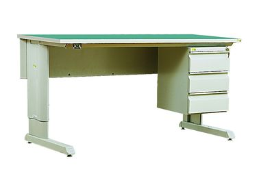 China Static Dissipative Anti Static Workbench C6005101 For Electronics Production supplier