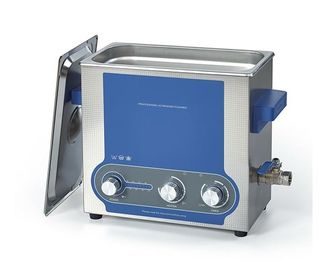 China P Series Waterproof Ultrasonic Cleaning Machine Power Adjustment 30% - 100% supplier