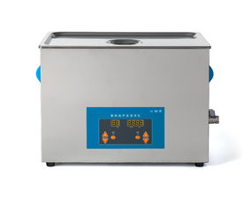 China High Perfermance Ultrasonic Cleaning Machine QTD Series Digital Ultrasonic Cleaner supplier