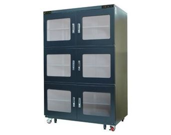 China Moisture Proof Electronic Dry Box Cabinet Cases , Electric Drying Cabinet supplier