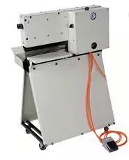China Rigid Design Surface Mount Technology Machine Pneumatic PCB Separator Machine supplier