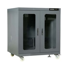 China LED Digital Displa Electronic Dry Cabinet 165 Liters To 1482 Liters Capacity supplier