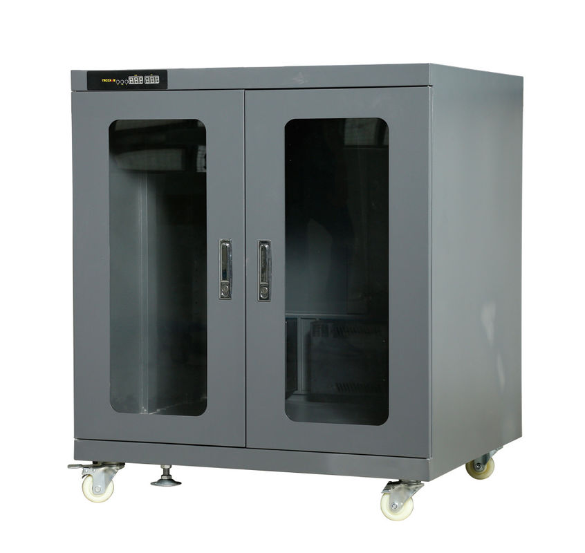LED PCB Board Electronic Dry Cabinet Dehumidifier Cabinet ...
