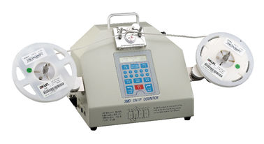 C 2000 Electronic Component Counter Reel Counter Machine For SMD Components