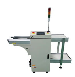 Multi Magazine Unloader PCB Loader Unloader SMT Equipment For PCB Assembly