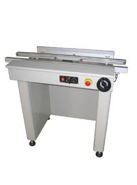 CE Certified PCB Conveyor 1000mm SMT Inspection Conveyor SMT Assembly Machine