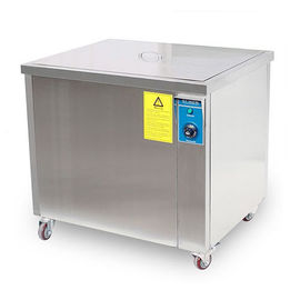 Portable Ultrasonic Cleaning Machine For Electronic Industry Pneumatic Tools