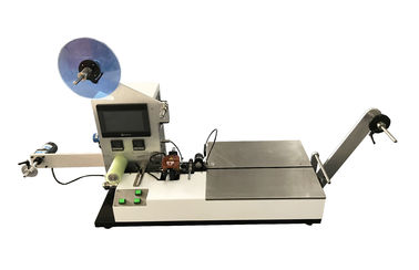 Semi Automatic Electronic Component Reel Counter , Parts Counting Machine