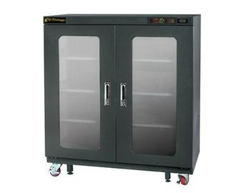 Humidity Controlled Storage Cabinet Dry Cabinet With Epoxy Scratch Resistant Paint