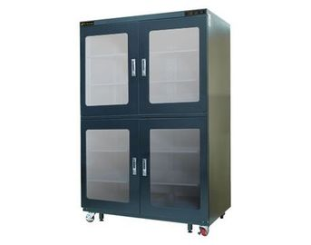 Quick Dry Electronic Humidity Control Cabinet For Industry ESD Coating