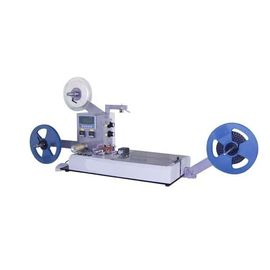 Semi Auto Tape & Reel Machine Surface Mount Equipment Carbon Steel Material