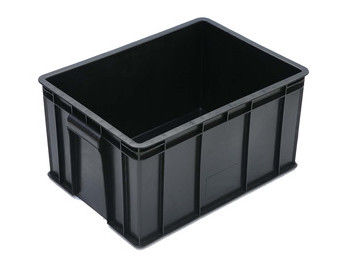 China Injection Plastic box custom size ESD box factory